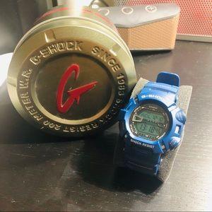 G-Shock Mudman Series Watch